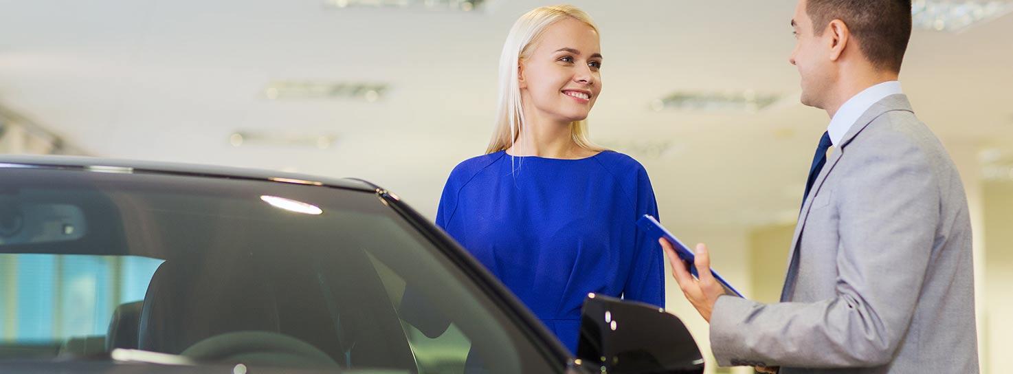 post vendita auto