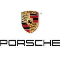 ilogo della marca automobilistica Porsche