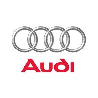 ilogo della marca automobilistica Audi