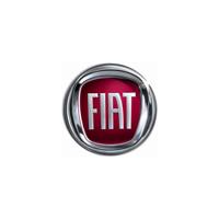 ilogo della marca automobilistica Fiat