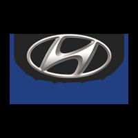 ilogo della marca automobilistica Hyundai