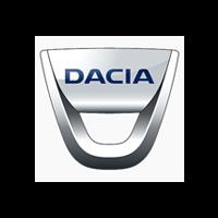 ilogo della marca automobilistica Dacia