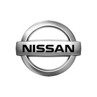 ilogo della marca automobilistica Nissan