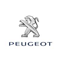 ilogo della marca automobilistica Peugeot