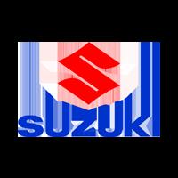 ilogo della marca automobilistica Suzuki