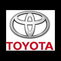 ilogo della marca automobilistica Toyota
