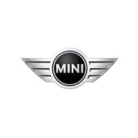 ilogo della marca automobilistica Mini