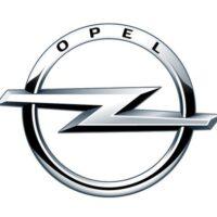 immagine del logo Opel