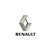 ilogo della marca automobilistica Renault