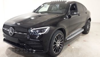 immagine dell´auto MERCEDES GLC Coupè  220d AMG Line 4matic auto