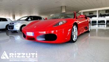immagine dell´auto Ferrari F430
