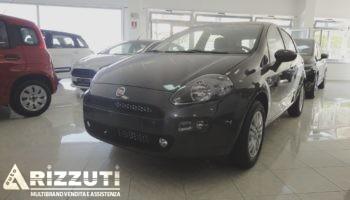 immagine dell´auto Fiat Punto Lounge 1.3MJ  16v 75cv dpf  5P