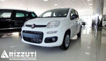 immagine dell´auto Fiat Panda  Easy 1.2cc 69cv E6