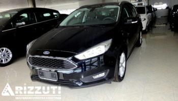 immagine dell´auto Ford New  Focus Business  1.5  Tdci  S&S  95 Cv