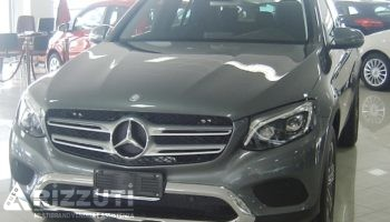 immagine dell´auto Mercedes–Benz GLC 220d 4Matic SPORT