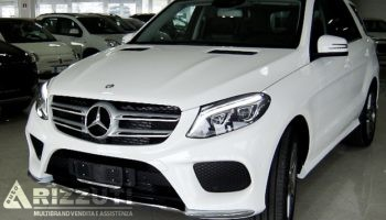 immagine dell´auto usata Mercedes GLE 250 Premium