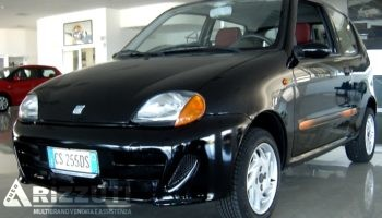 immagine dell´auto FIAT SEICENTO SPORTING 1.100 Fire