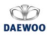 ilogo della marca automobilistica Daewoo