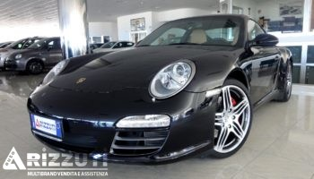 immagine dell´auto Porsche 911 (997) Carrera 4S 3.8cc 385cv