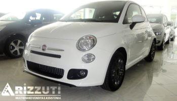 """immagine dell´auto Fiat 500s  1.2 69 CV Euro 6   """"S"""""""