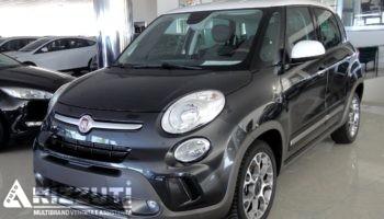 """immagine dell´auto Fiat 500L """"Off road"""" 1.6 Mjet 120cv"""