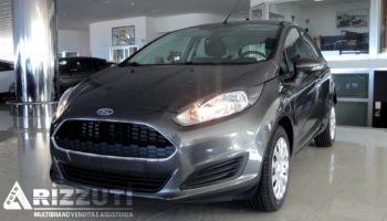 immagine dell´auto Ford Fiesta 1.5 Tdci 75 Cv 5p