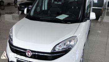 immagine dell´auto Fiat Doblo'1.6 Mjt 16v 95cv