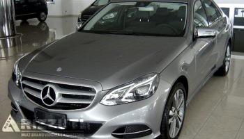 immagine dell´auto usata Mercedes E250 CDI 4Matic Aautomatic Premium E6B
