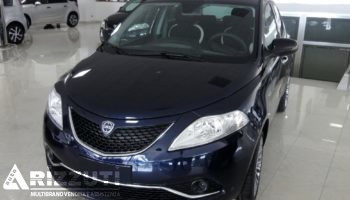 immagine dell´auto New YPSILON GOLD 1.3 MULTIJET START&STOP 95CV/70