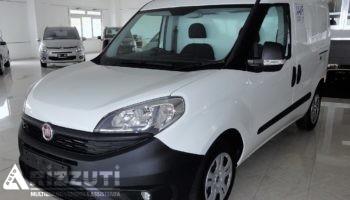 foto dell´auto Fiat doblo' Cargo Coibentato Frigo
