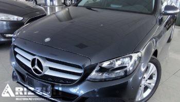 immagine dell´auto usata Mercedes Nuova Classe C 200 D  Bluetec Berlina 1.600 cc  –  136 cv Automatic – Business – Euro 6B