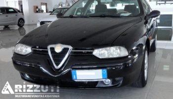 immagine dell´auto Alfa Romeo 156 1.9 Jtd   110 cv Berlina