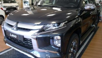 immagine dell´auto usata Mitsubishi New L200 Double Cab Super Select 4×4 Intense 2.3 D 150CV