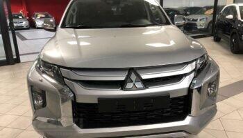 immagine dell´auto usata Mitsubishi New L200 Double Cab DIAMOND SDA – 4×4 6AT – Cambio Automatico – 2.3d 150cv