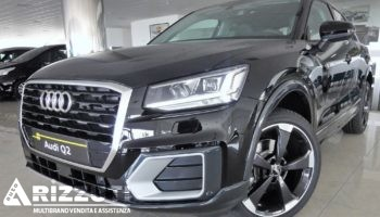 immagine dell´auto AUDI NEW Q2 TFSI S-Tr 150cv Design