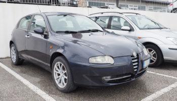 immagine dell´auto usata Alfa Romeo Distintive 147 5p 1.9 JTDM  115CV