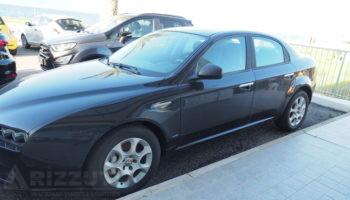 immagine dell´auto usata Alfa Romeo 159 1.9 MJ 120cv