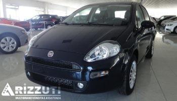 foto dell´auto Fiat PUNTO  STREET  1.3   95CV   MJ  5 Porte