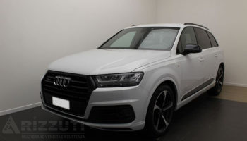 immagine dell´auto Audi Q7 3.0 TDI 218 CV ultra quattro tiptronic Sport Plus + S LINE + 7 POSTI+ VIRTUAL COCKPIT