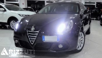 immagine dell´auto usata Alfa Romeo Giulietta 1.6 Multijet 120 cv – Distinctive – Euro 6B