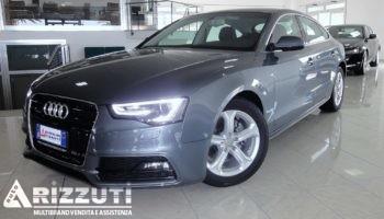 immagine dell´auto usata Audi A5 Sportback 2.0 Tdi – 190 Cv Quattro Edition S- Tronic – Euro 6b
