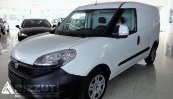 immagine dell´auto usata FIAT DOBLO' CARGO 1.6 MJT 16v 105CV SX  Euro 6