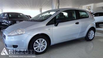 immagine dell´auto Fiat Grande Punto 1.3 Multijet – 75 Cv   3 Porte – Euro 4