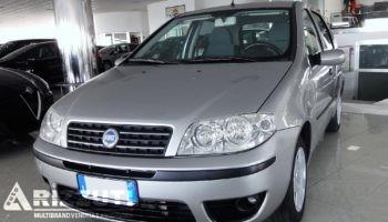 immagine dell´auto usata Fiat PUNTO 1.3 Multijet Dynamic 5 Porte Euro 4