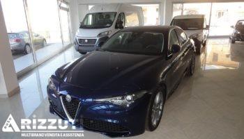 immagine dell´auto ALFA ROMEO GIULIA 2.2 Turbo Diesel 180cv AT8 Super
