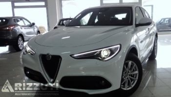 immagine dell´auto ALFA ROMEO STELVIO BUSINESS  2.2 Turbo AT8   180cv/132 kw RWD