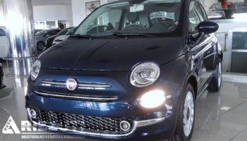 immagine dell´auto usata Fiat 500 1.3 Multijet 95cv/70 KW