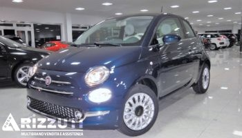 immagine dell´auto Fiat 500 Lounge 1.3 MJ  95 cv