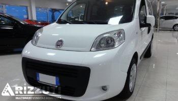 immagine dell´auto usata FIAT FIORINO QUBO COMBI – Dynamic  1.3 MJT 16v 75 cv – Cambio automatico Dualogic