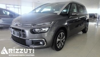 foto dell´auto CITROEN NEW C4 Grand PICASSO 1.6 BlueHDI S&S  120CV/88KW 7 POSTI